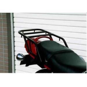 ・メジャー車種から希少車種まで、機能を追及したライディングスポット製ツーリングキャリアです。 ・抜群...