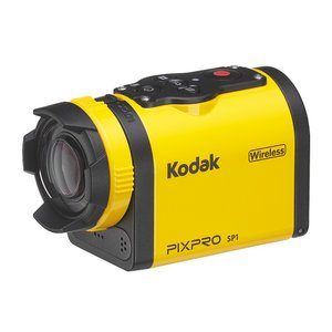 KODAK(コダック)PIXPRO アクションカメラSP1 フルアクセサリーキット DAYTONA(デイトナ) zerocustom