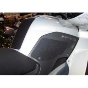 BMW K1300GT(06〜12年) グリップスター グリップパッド ハイフュージョン (TankPro タンクパッド付属) TECH SPEC(テックスペック)|zerocustom