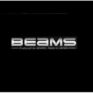 フュージョン(FUSION)MF02 SS400 スタンダードバッフル BEAMS(ビームス) zerocustom