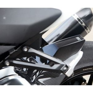BMW S1000R リアフェンダー ドライカーボン ササキスポーツクラブ(SSC) zerocustom
