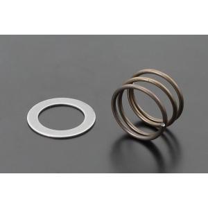 フィルタースプリング&ワッシャーセット PMC(ピーエムシー)|zerocustom