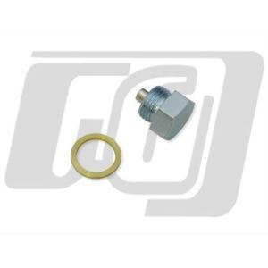 ハーレー汎用 マグネット付 オイルタンク ドレンプラグ V-TWIN|zerocustom