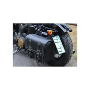 【セール特価】XL1200X/V/09年〜1200N/883N ナンバーサイドマウントキット ハンガータイプ KIJIMA(キジマ) zerocustom