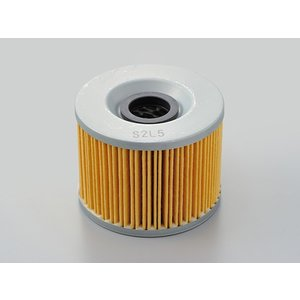 インパルス400(IMPULSE)(05〜08年) リプレイスオイルフィルター カートリッジ式(SUZUKI系) DAYTONA(デイトナ) zerocustom