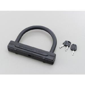 【セール特価】U字ロック ストロンガーロック(W154×H120mm) DAYTONA(デイトナ)