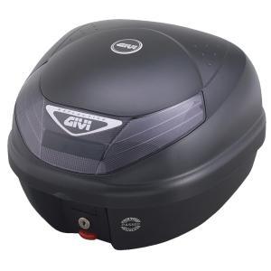 【セール特価】モノロックケース E30TN2 (1ボタン/スモークレンズ) GIVI(ジビ)|zerocustom