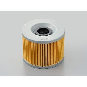 VS400イントルーダー(94〜97年) リプレイスオイルフィルター カートリッジ式(SUZUKI系) DAYTONA(デイトナ)|zerocustom
