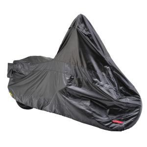 【適合】スポーツスター・ダイナ・V-ROD用 【商品説明】ハーレーならではの形状からカバーを作成。各...