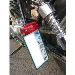 【適合車種】SR400/SR500 【商品説明】85年式以降のSRにボルトオン。 ●そつない位置に取...