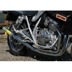 GSX400S(91〜99年) RPM-67Racing(レーシング)マフラー(ステンレスサイレンサーカバー) RPM|zerocustom