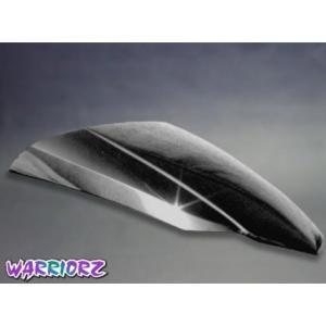 マグザム(MAXAM)SG17J/SG21J エアロフェイス V3 (塗装なし) WARRIORZ(ウォーリアーズ)