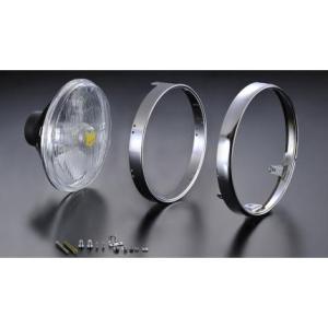 Z750FX-1 889ドライビングランプASSY クリアーレンズ MARCHAL(マーシャル)|zerocustom