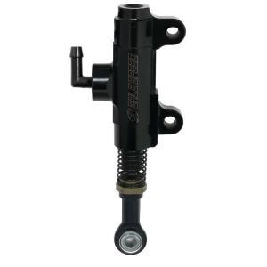 リア ブレーキマスター Φ12ロッドエンド(M6)ブラック 取付ピッチ(40-49mm) GALE SPEED(ゲイルスピード) zerocustom