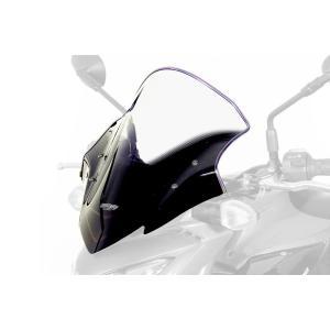 GSX-S1000(15〜16年) スクリーン ツーリング クリア MRA|zerocustom