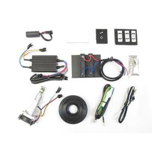 BMW R1200RS(15〜16年) サイクロンシリーズLB7W-BR LEDヘッドライトバルブキット H7 Hi/Lo ※Hi側専用 6000K  PROTEC(プロテック)|zerocustom