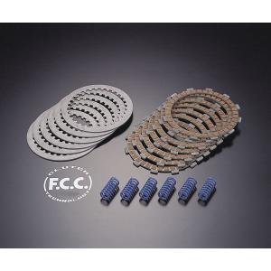 CB750F トラクションコントロールクラッチキット ADVANTAGE(アドバンテージ) FCC|zerocustom