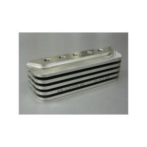 シリンダーヘッド用放熱フィン拡張コア(2段目以降用)シルバーアルマイト SR400 BORE-ACE(ボアエース)|zerocustom