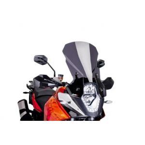 KTM 1190ADVENTURE(13年) ツーリングスクリーン 純正比+120mm Puig(プーチ)|zerocustom