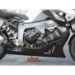 アンダーカウル カーボン ササキスポーツクラブ(SSC) BMW K1200R zerocustom