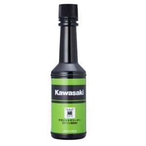 デポジットクリーナー(ガソリン添加剤)100ml KAWASAKI(カワサキ)|zerocustom