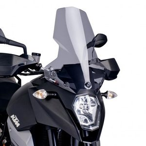 KTM 990 SMT(09年〜) ツーリングスクリーン  Puig(プーチ)|zerocustom