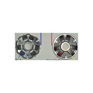 アドレスV125(ADDRESS) 通快プーリーキット・STDノーマルマフラー用 NRマジック|zerocustom