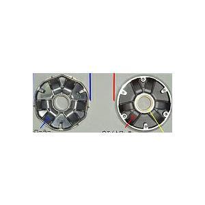 アドレスV125(ADDRESS) 通快プーリーキット・STDVシリーズマフラー用 NRマジック|zerocustom