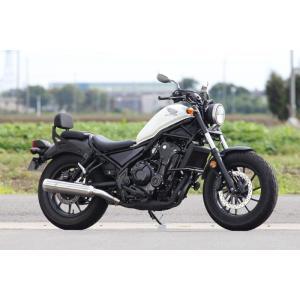 レブル500(Rebel500) Wyvern(ワイバン) Classic スリップオンマフラー クラシカルタイプ r's gear(アールズギア)|zerocustom