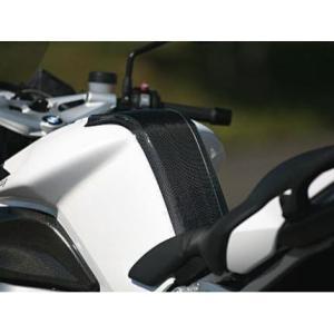 タンクパッド カーボン ササキスポーツクラブ(SSC) BMW K1200R zerocustom