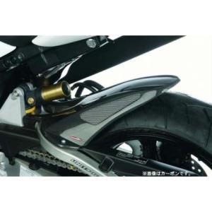 CBR1000RR(04〜07年) Hugger メッシュド・インナーフェンダー(ブラック/シルバーM タイプA) Powerbronze(パワーブロンズ) zerocustom