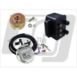 ハーレー汎用 ツインテック 独立点火キットエボBT用 Daytona Twin TEC(デイトナツインテック)