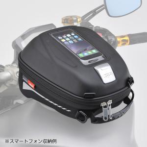 【セール特価】ST602 タンクロック(タンクバッグ)4リットル GIVI(ジビ)|zerocustom