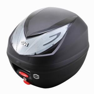 E250N2 モノロックケース WILDCAT スモーク GIVI(ジビ)|zerocustom
