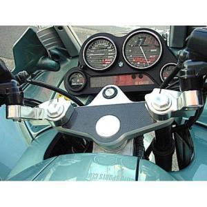 トップブリッジプロテクト・カーボンシール ササキスポーツクラブ(SSC) BMW K1200RS zerocustom