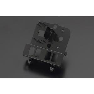 Z1・Z2 スチール 電装プレート PMC(ピーエムシー)|zerocustom