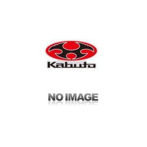 カムイ用 チークパッドセット ダークグレー Lサイズ OGK(オージーケー)