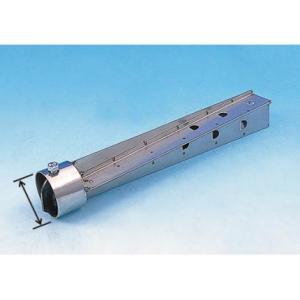音量調整機能付ラウドリーインナーサイレンサー50mmΦ EASYRIDERS(イージーライダース)|zerocustom