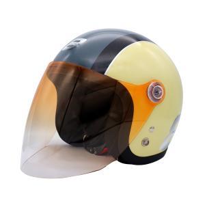 【セール特価】POPO8(ポポ・エイト)アイボリー/ブラック キッズ/レディース用ヘルメット(54cm〜57cm未満) DAMM TRAX(ダムトラックス)|zerocustom
