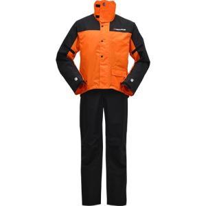 【サイズ】L 【商品説明】雨や風を入りにくくし、汗による衣服内の余分な湿気を外へ放出する「CYBER...