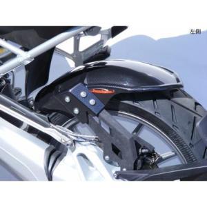 BMW R1200GS(13〜14年) Hugger メッシュド・インナーフェンダー(ブラック/ノンメッシュ タイプD) Powerbronze(パワーブロンズ)|zerocustom