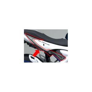 ボディーサイドカバーセット SUZUKI(スズキ純正) グラディウス400(GLADIUS)|zerocustom
