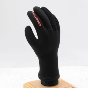 【セール特価】RIDEMITT(ライドミット)003 ネオプレングローブ 完全防水タイプ ブラック LLサイズ DAYTONA(デイトナ)|zerocustom