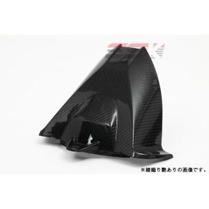 BMW S1000R(14年〜) リアフェンダー ドライカーボン 平織り艶あり SSK(エスエスケー) zerocustom
