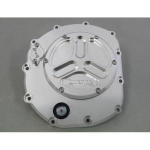 クラッチカバーケミカルポリッシュ コワース(COERCE) CB1300SF・SB/ST(〜10年) zerocustom