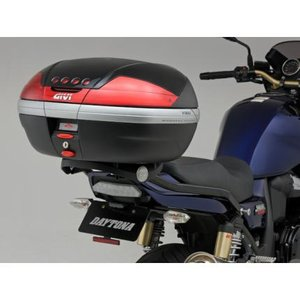 【セール特価】ZRX1200 DAEG(ダエグ)09〜13年 モノラック用フィッテングDAYTONAオリジナル GIVI(ジビ)|zerocustom