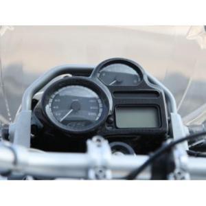 メーターパネル カーボン ササキスポーツクラブ(SSC) BMW HP2 MegaMoto|zerocustom
