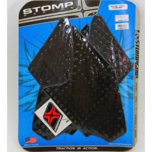 12〜13年 CBR1000RR ストリートバイクキット : ブラック STOMPGRIP(ストンプグリップ)|zerocustom