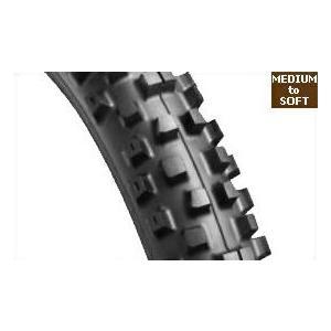 MOTOCROSS COMPETITION(モトクロス・コンペティション) M203 60/100-14 W フロント BRIDGESTONE(ブリヂストンタイヤ)/ブリヂストン|zerocustom