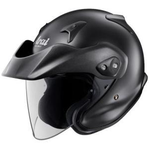 CT-Z フラットブラック 57〜58cm ジェットヘルメット Arai(アライ)